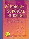 Medical-Surgical Nursing: Critical Thinking for Collaborative Care - Single Volume
