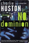 No Dominion (Joe Pitt, #2)