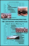 Legal Education Malpractice