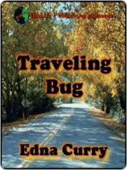 Traveling Bug by Edna Curry