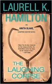 The Laughing Corpse - Laurell K. Hamilton epub download and pdf download