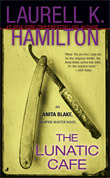 The Lunatic Cafe - Laurell K. Hamilton epub download and pdf download