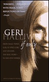 Free online download If Only PDF by Geri Halliwell