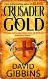 Crusader Gold (Jack Howard, #2)