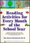 Reading Activities for Every Month of the School Year