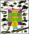 Amazing Book of Reptile & Amphibian Records  by  Samuel G. Woods