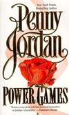 Power Games by Penny Jordan