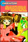 Sakura & the New Boy (Cardcaptors, #1)