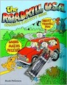The Roadkill USA Coloring and Activity Book