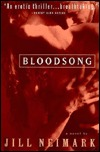 Bloodsong by Gillian (Jill) Neimark