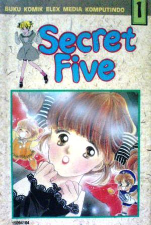 Secret Five Vol. 1