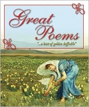 Great Poems by Miles Kelly Publishing