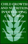 Child Growth and Nutrition in Developing Countries