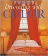 Country Living Decorating with Color