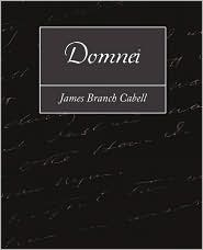 Domnei by James Branch Cabell