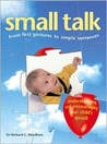 Small Talk: From First Gestures to Simple Sentences