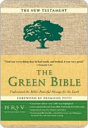 The Green Bible--New Testament by Anonymous
