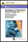 Handbook of Psychiatric Drug Therapy for PDA: Powered by Skyscape, Inc.