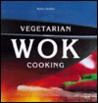 Vegetarian Wok Cooking