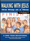 Walking with Jesus One Step at a Time