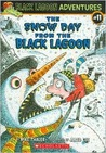 The Snow Day from the Black Lagoon