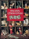 Merry Christmas ABC by Leisure Arts