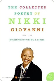 The Collected Poetry of Nikki Giovanni by Nikki Giovanni