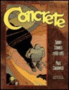 Concrete: The Complete Short Stories, 1990-1995