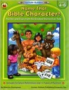 Name That Bible Character!: Grades 4 6