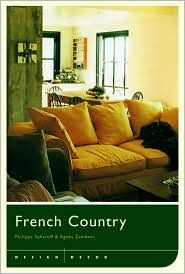 Design/Decor: French Country