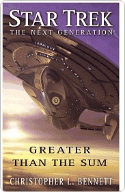 Greater than the Sum (Star Trek: The Next Generation)