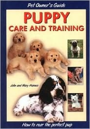 Puppy Care & Training