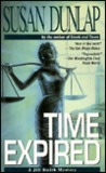 Time Expired (Jill Smith, #8)