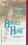 A Rogue's Heart (Mackintosh Brides, #3)