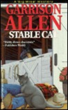 Stable Cat (A Big Mike Mystery, #3)