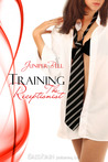 Training the Receptionist by Juniper Bell