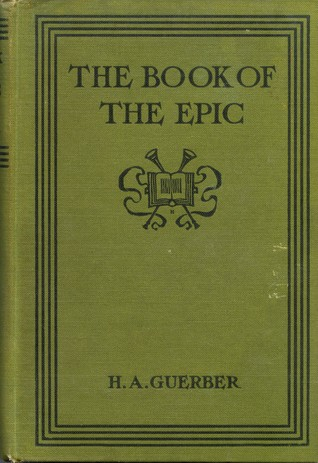 The Book of the Epic: The World