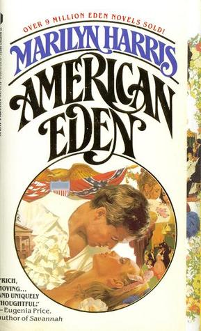 American Eden by Marilyn Harris