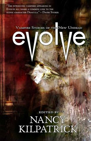 Evolve by Nancy Kilpatrick