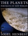 The Planets: Portraits of New Worlds
