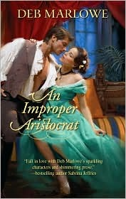 An Improper Aristocrat by Deb Marlowe