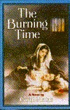 The Burning Time by Carol Matas