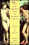 Why Eve Doesn't Have an Adam's Apple by Carol Ann Rinzler