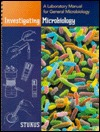 Investigating Microbiology: A Laboratory Manual for General Microbiology