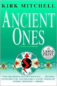 Ancient Ones (Random House Large Print (Paper))