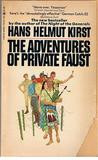 The Adventures Of Private Faust