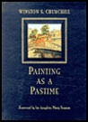 Painting as a Pastime by Winston Churchill