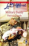 Military Daddy (Mounted Color Guard, #2)