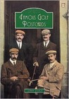 Famous Golf Postcards