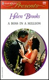 A Boss in a Million by Helen Brooks